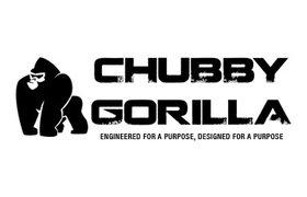 Chubby Gorilla