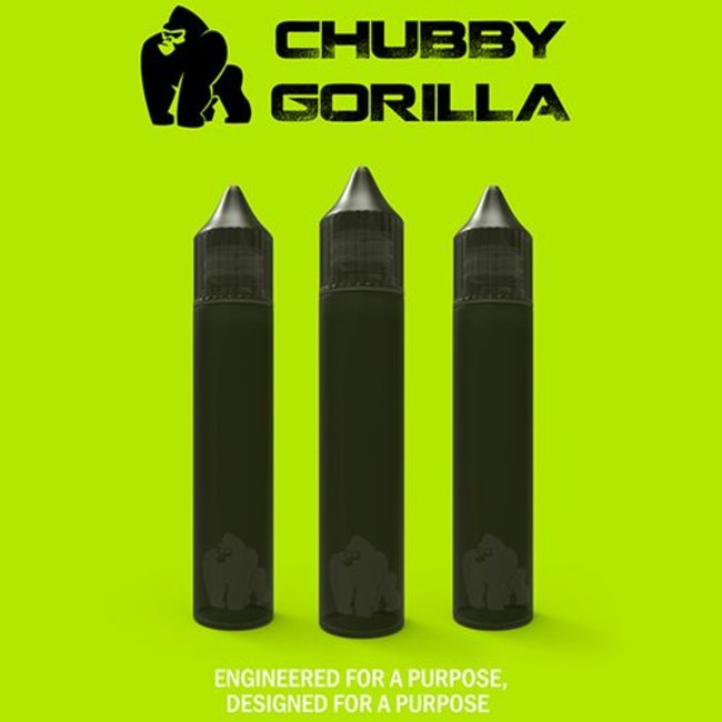 Chubby Gorilla Chubby Gorilla Unicorn Signature - 60ML