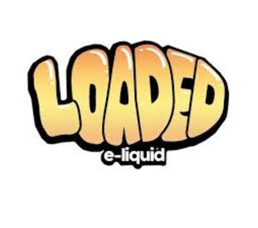 Loaded E-Liquids