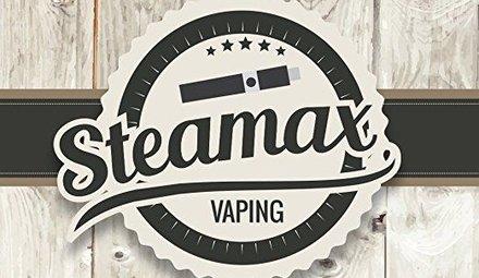 Steamax Vaping