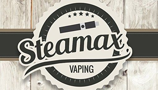 Steamax Vaping e-Zigaretten Produkten-Produced by-Smoke von Mr.Smoke