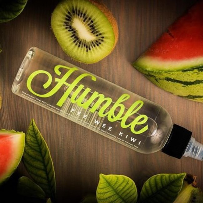 Humble Juice Co.  Humble Juice Co. Pee Wee Kiwi 100 ml eLiquid Plus Shotsystem