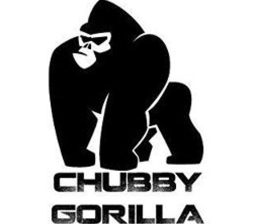 Chubby Gorilla Fläschen und Zubehör