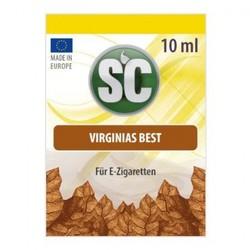 Virginias Best Tabak - SC SilverConcept Aromen