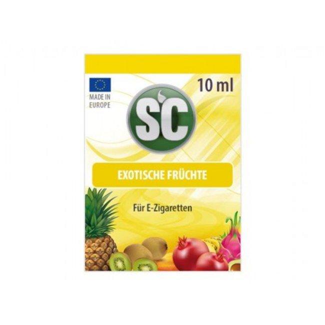 SILVER CONCEPT Exotische Früchte - SC SilverConcept Aromen