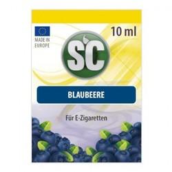 Blaubeere - SC SilverConcept Aromen