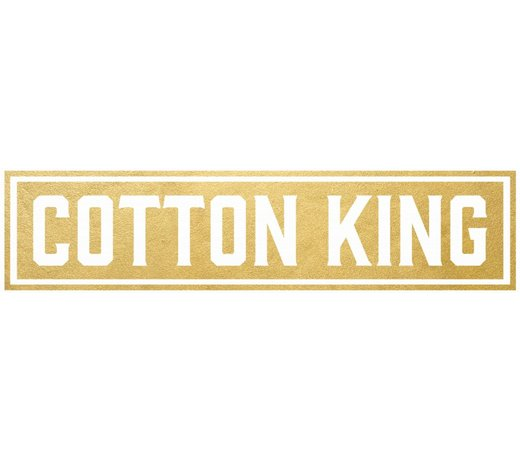 COTTON KING