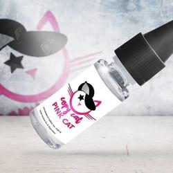 Pink Cat Aroma