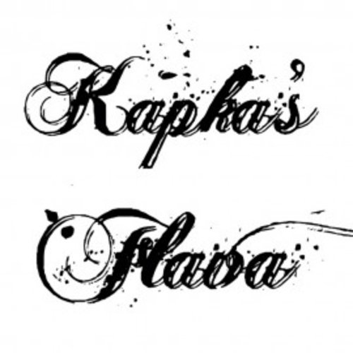 KAPKA'S FLAVA AROMA