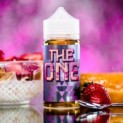 Beard Vape - The One 50ML e-Liquid