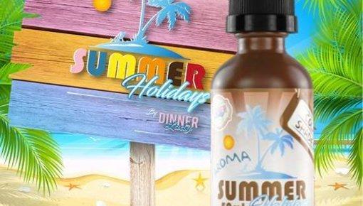 e-Liquids mit Getränk Geschmack