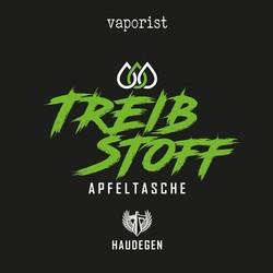 TREIBSTOFF - Apfeltasche - 100ml e-Liquid von Haudegen