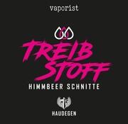 Vaporist TREIBSTOFF - Himbeer Schnitte - 100ml e-Liquid