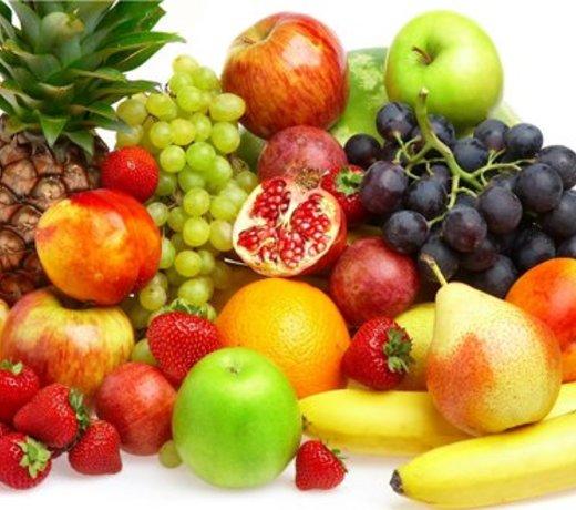 Fruchtaromen zumMischeneigener Liquids