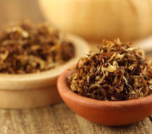 Tabakgeschmack zum selber mischen
