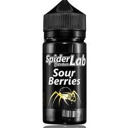 SPIDER LAB - Sour Berries Aroma 10ml