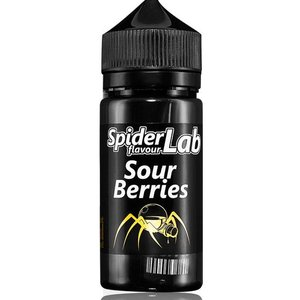 SpiderLab Flavour Concentrates SPIDER LAB - Sour Berries Aroma 10ml
