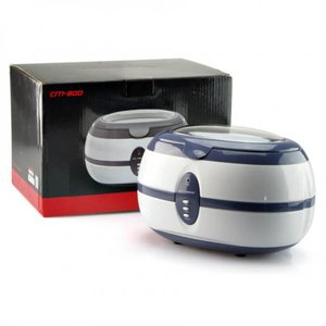 Coil Master Coil Master Ultrasonic Cleaner