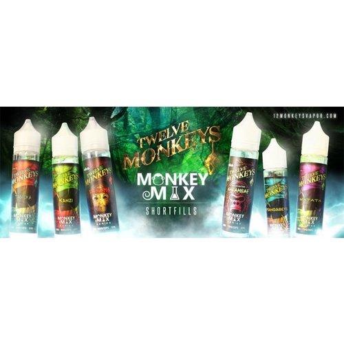 TWELVE MONKEYS - MONKEY MIX