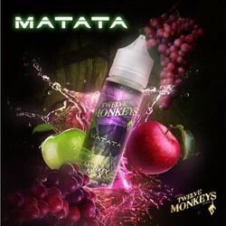 Matata (50ml) E-Liquid by Twelve Monkeys