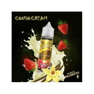 Twelve Monkeys Vapor Co. Congo Cream (50ml) E-Liquid by Twelve Monkeys