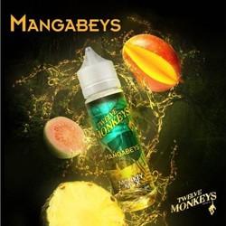 Mangabeys (50ml) E-Liquid by Twelve Monkeys
