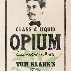 Tom Klark´s - Opium 50ml E-Liquid