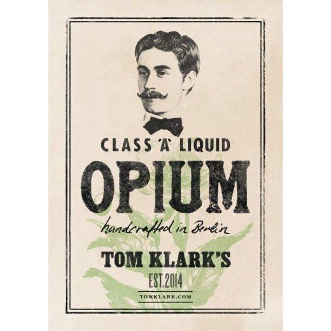 TOM KLARK`S Tom Klark´s - Opium 50ml E-Liquid