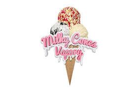 Milky Cones Vapory