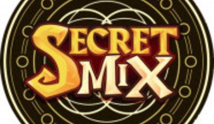 SECRET MIX AROMEN