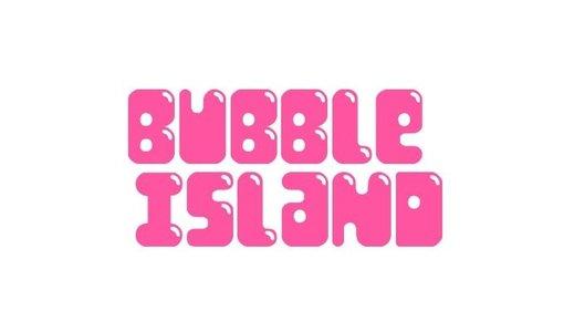 Bubble Island Aromen