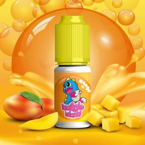 Bubble Island Bubble Island - Mango N Lime Aroma 10ml