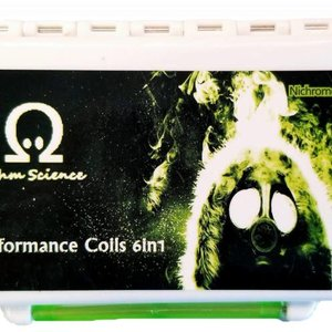 Ohmscience Performance Coils 6in1