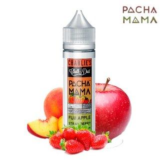 Charlie's Chalk Dust Premium E-Juice NEU! PACHAMAMA - FUJI APPLE STRAWBERRY NECTARINE - 50ML