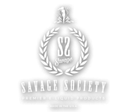 SAVAGE E-LIQUID