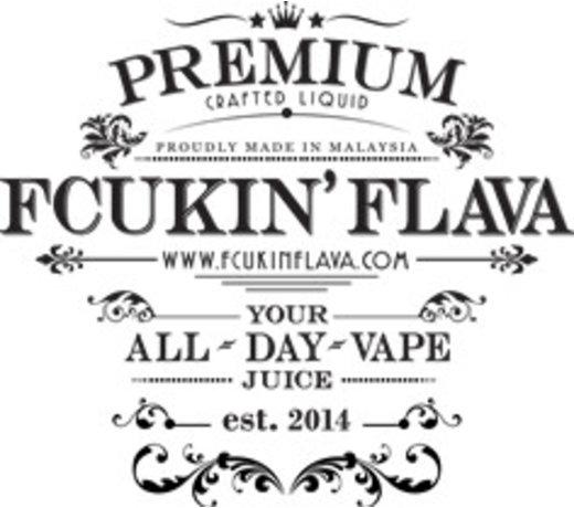 FCUKIN`FLAVA