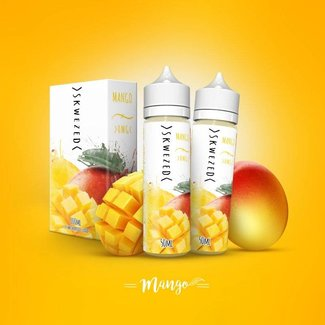 SKWEZED Skwezed Mango 2x50ml E-Liquid