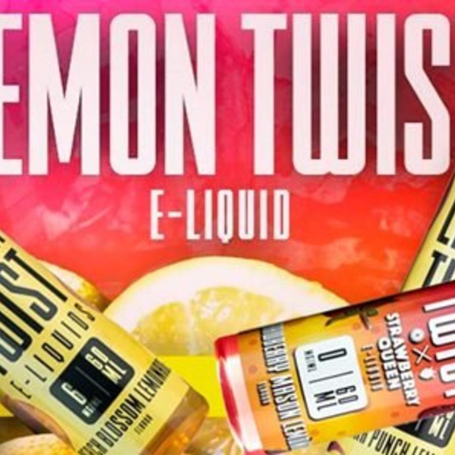 LEMON TWIST E-LIQUID