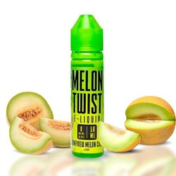 MELON TWIST - LEMON TWIST E-LIQUID