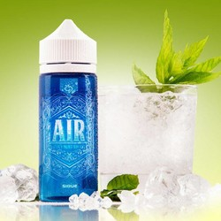 SIQUE BERLIN AIR E-LIQUID 100ML