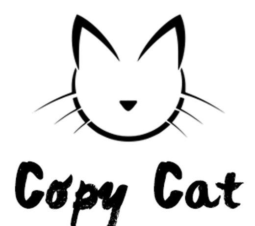 COPY CAT AROMEN