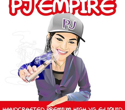 PJ EMPIRE - Premium-Konzentrate