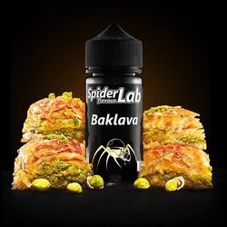 SpiderLab - Baklava - Shake & Vape Aroma
