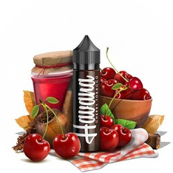 Havana - Cherry Tobacco Eliquid