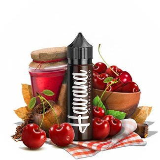 Humble Juice Co.  Havana - Cherry Tobacco Eliquid