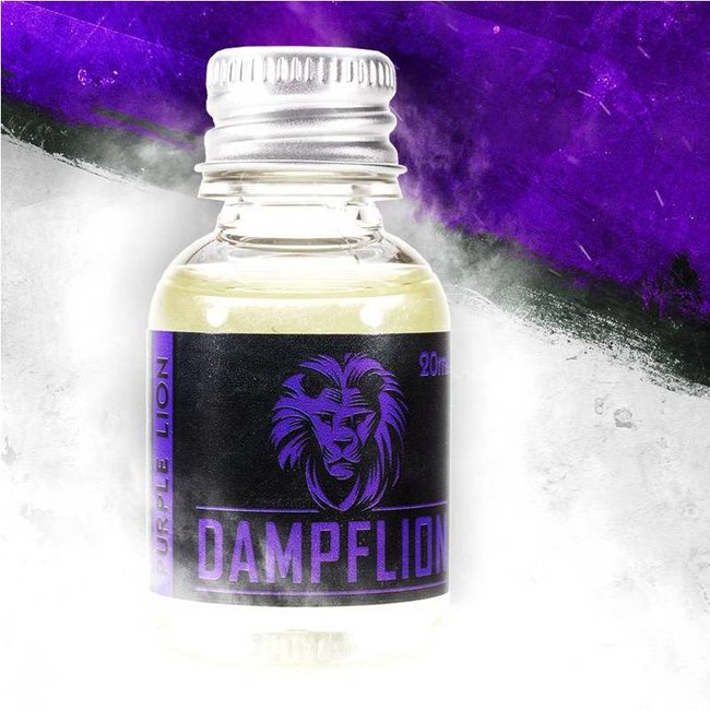 Dampflion Dampflion Aroma - Purple Lion