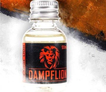 Dampflion Dampflion Aroma Orange Lion