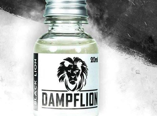 Dampflion Dampflion Aroma Black Lion