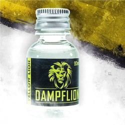 Dampflion Aroma Yellow Lion