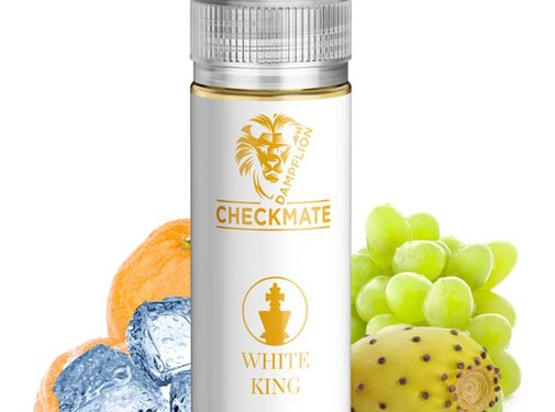 Dampflion Dampflion Checkmate Aroma White King
